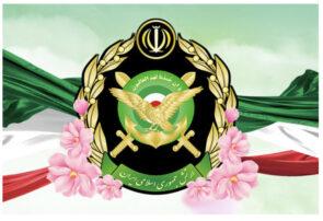 ۲۹ فروردین روز ارتش؛ رژه خودرویی در گرگان