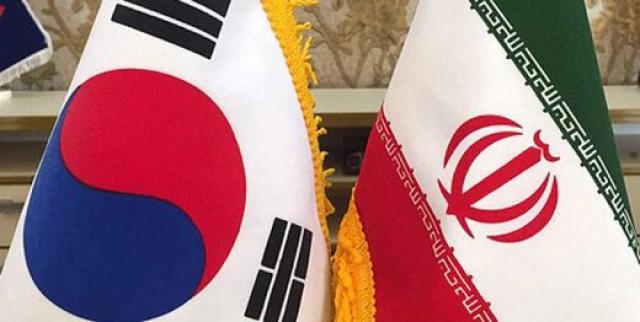 چشم انداز دور جدید روابط ایران و کره جنوبی