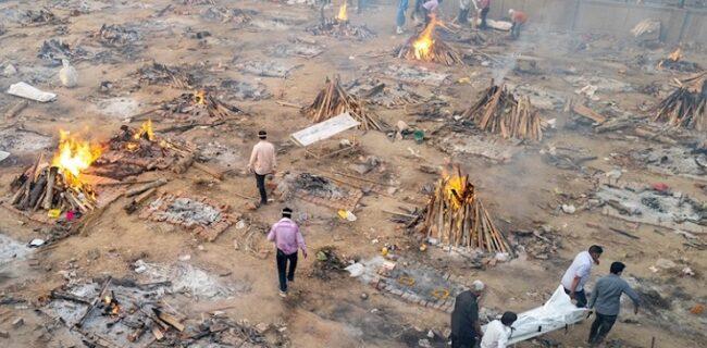 خطر جدی كرونای هندی براي استان ما