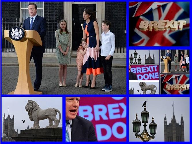 تاثیر برگزیت بر آینده انگلیس، قطب خدمات مالی اروپا