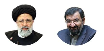 رئیسی و رضایی؛ دو قطب مهم انتخابات در گلستان