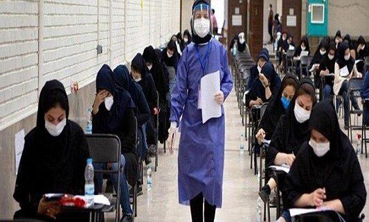 رقابت ۳۱۵۱۱ داوطلب گلستانی در کنکور سراسری