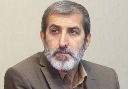 منتظری نائب رئیس دوم کمیسیون فرهنگی مجلس شد