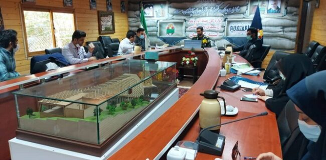 ساخت ۱۸ یادمان شهدای گلستان در دست پیگیری است