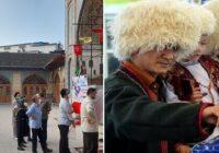 مشارکت ۶۲ درصدی گلستانی ها در انتخابات ریاست جمهوری