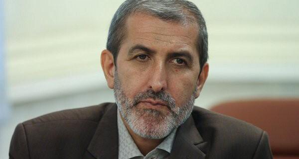 «غلامرضا منتظری» دبیر مجمع نمایندگان گلستان شد