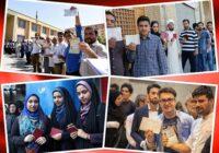 گلستان با نزديك به یک و نیم ميليون واجد شرایط آماده انتخابات
