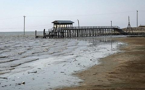 امسال بودجه ای برای احیای خلیج گرگان اختصاص نداده اند