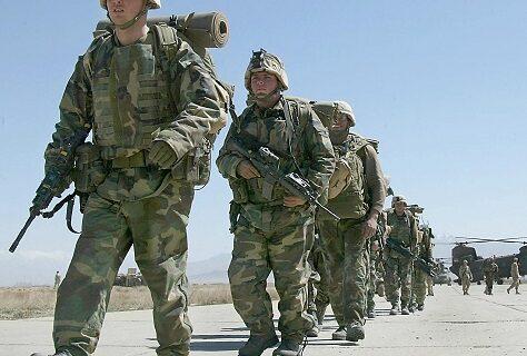 روند مذاکرات صلح افغانستان