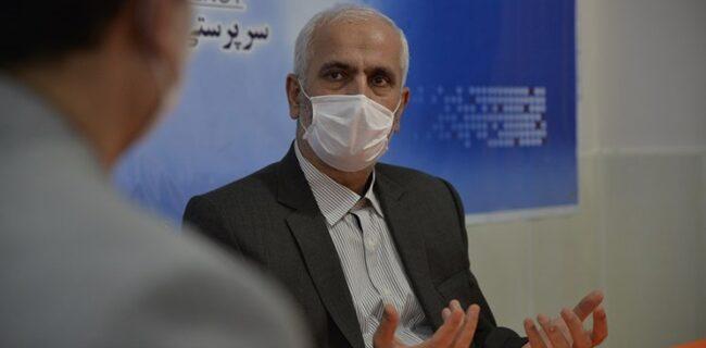 رئیس دادگستری گلستان: استفاده از ظرفیت نخبگان برای گسترش صلح و سازش