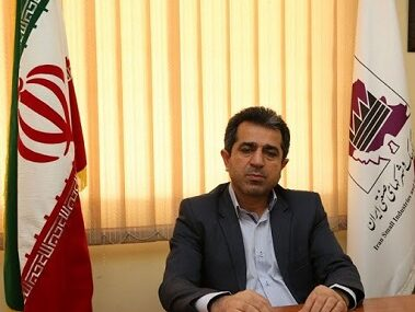 غیرفعال بودن ۲۵ درصد واحدهای مستقر در شهرکهای صنعتی استان گلستان