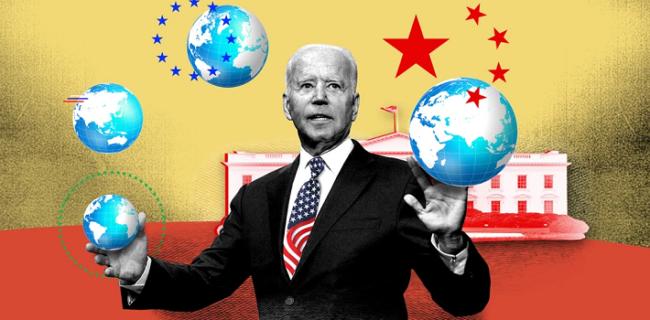 هفت ماهگی سیاست خارجی بایدن؛ هیاهو برای هیچ
