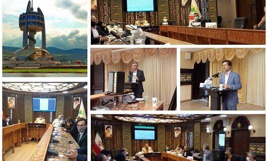 اعضای ششمین دوره شورای اسلامی شهر گرگان در جستجوی شهردار البته توانمند و خلاق