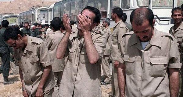 ۲۶ مرداد سالروز بازگشت پرستوهای آزاده به کشور