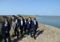 توسعه گلستان با راهبرد اقتصادی دریامحور