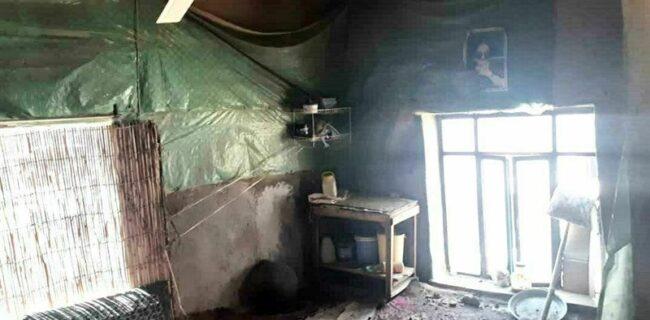 سرنوشت مبهم طرح ایمنسازی روستاهای در معرض خطر استان گلستان